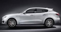 Maserati Levante : le Cayenne en ligne de mire