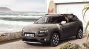 Citroën Cactus Rip Curl 2016 : le Cactus devient quasi SUV à Genève