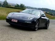 Essai Porsche 911 Targa 4S : une Porsche tout en verre