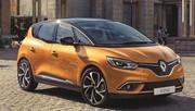 Première photo officielle du nouveau Renault Scénic 2016 !