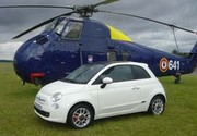Essai Fiat 500 : Remariage à l'italienne