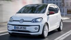 Volkswagen Up 2016 : La Up restylée met le turbo