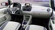 Volkswagen Up! 2016 : Up! Up! Up! La Mise À Jour