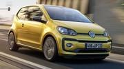 Volkswagen Up! : plus haut-de-gamme
