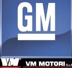Le motoriste VM rejoint le giron de GM