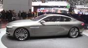 BMW Série 8: Pour 2020?