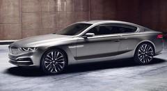 BMW : la Serie 8 Coupé de retour ?