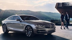 BMW : une Série 8 plutôt qu'une Série 9