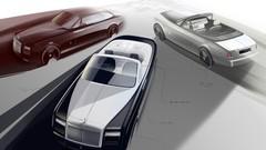 Rolls-Royce Phantom VII, une fin avant un nouveau départ