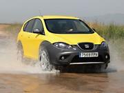 Essai Seat Altea Freetrack 2.0 TDI 170 ch : Du rififi chez les crossover
