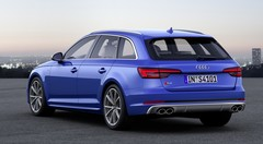 Audi S4 Avant : sportive et discrète