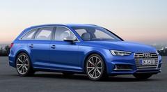 Audi S4 : Puissance en hausse, masse en baisse !