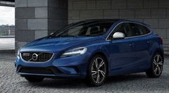 Volvo offre un lifting à son modèle vedette : la Volvo V40