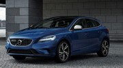 Volvo V40 et V40 Cross-Country M17 : l'œil de Thor