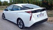 Essai Toyota Prius IV : Écologique et torturée