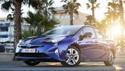Essai Toyota Prius : ma Toyota est fantastique