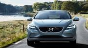 Nouveau regard pour les Volvo V40 et V40 Cross Country