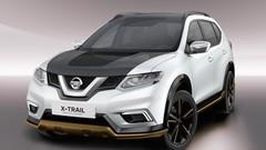 Nissan X-Trail premium concept et Qashqai premium concept 2016 : Des baroudeurs racés et premium