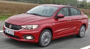 Essai Fiat Tipo : De l'espace à prix discount