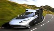 Terrafugia TF-X : la voiture volante, c'est pour (après-)demain !