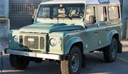 Essai Land Rover Defender : Requiem pour une légende