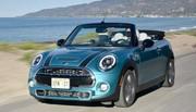 Essai Mini Cabrio Cooper S : notre avis sur le cabriolet Mini 2016