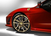 Ferrari F430 Scuderia : l'âme d'une F1