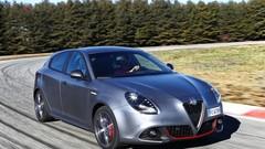 Alfa Romeo Giulietta : Facelift discret…