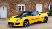 Lotus Evora Sport 410 : Pure, mais pas trop dure