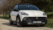 Essai Adam Rocks : le micro-crossover pétillant made in Opel