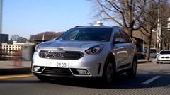 Emission Automoto : Kia, restrictions à Paris, 500
