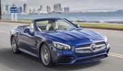 Essai Mercedes SL : Sport Leicht