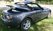 Essai Mazda MX-5 : le mythe vit encore !