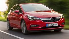 Voiture de l'Année 2016 : victoire de l'Opel Astra 5