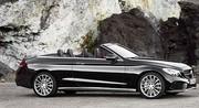 Mercedes-AMG C43 cabriolet : fidèle à la toile