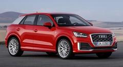 Audi Q2 : la famille Q s'agrandit