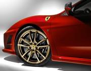 Ferrari F430 Scuderia : Très fine lame pour connaisseurs