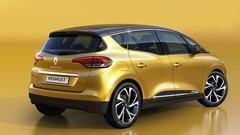 Renault Scénic 2016 : le nouveau monospace sous toutes ses coutures