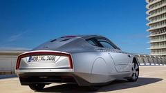 Volkswagen : après la XL1, la XL3