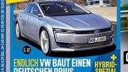La Volkswagen XL3, l'anti-Prius allemande