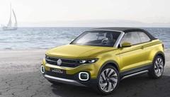 Volkswagen T-Cross Breeze, l'avenir de VW roule déjà