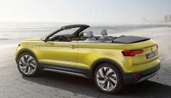 Volkswagen nous présente un petit SUV… cabriolet !