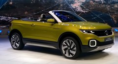 Volkswagen T-Cross Breeze, le petit SUV du grand changement chez VW