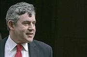 Sarkozy et Brown pour la TVA écolo