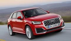 Audi Q2 en vidéo