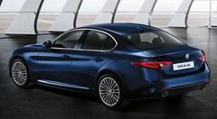 Alfa Romeo Giulia : Toutes les infos sur les versions essence et diesel