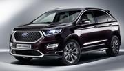 Ford étend sa finition « Vignale » à ses SUV