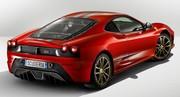 Ferrari F430 Scuderia : La bomba se dévoile