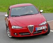 Essai Alfa Romeo 147 Q2 TI : De beaux restes