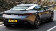 Aston Martin DB11 : the most beautiful car in the world